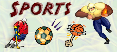 Sports Gifts, Basketball, Baseball, Hockey, Soccer, Football, Tennis, Bowling, Lacross, Rugby, Pool, Swimming, Gymnastics, Track, Volleyball, Softball